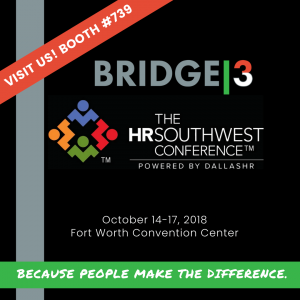 Bridge 3 at HR Southwest 2018