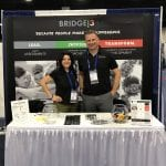 Jonathan Silk and Christi Doporto HRSWC